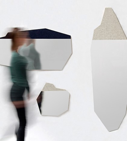 Miroir Iceberg
